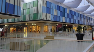 Vacancy rate in Kyiv shopping malls decreased to the level of the year 2014