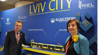Results of MIPIM-2016: Lviv city presentation and recognition of the investment potential of Kyiv