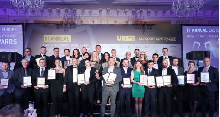 EE PROJECT AWARDS