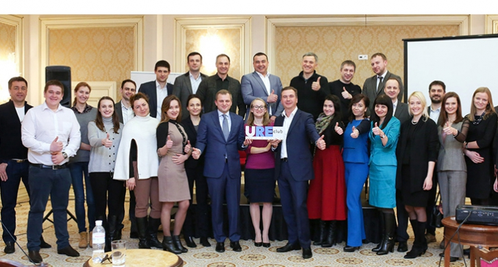 Business on the European real estate markets: the experience of Ukrainian companies