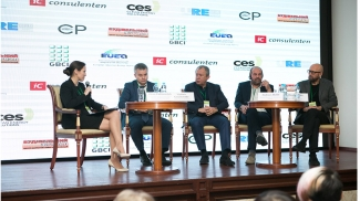"Round-table ""Sustainable real estate and green building certification: an option or a 'must' for Ukraine?"" was held"
