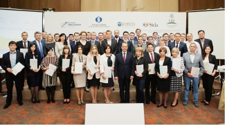URE Club members joined the Ukrainian Network of Integrity and Compliance (UNIC)