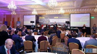 Third EE Real Estate Forum 2017 was held in Kiev